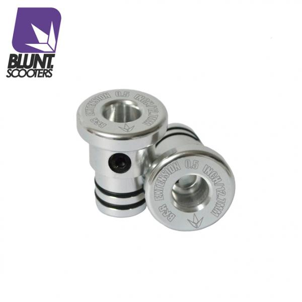 Blunt Bar Extensions Silver