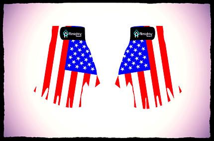 Almighty America Signature Gloves