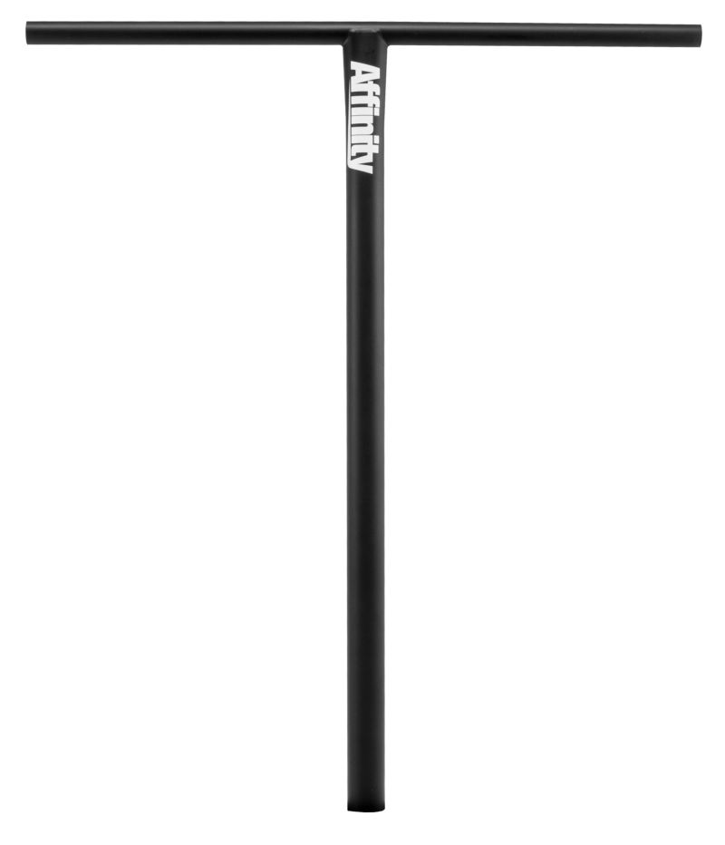 Riadidlá Affinity Bar Classic XL T SCS Black - B category