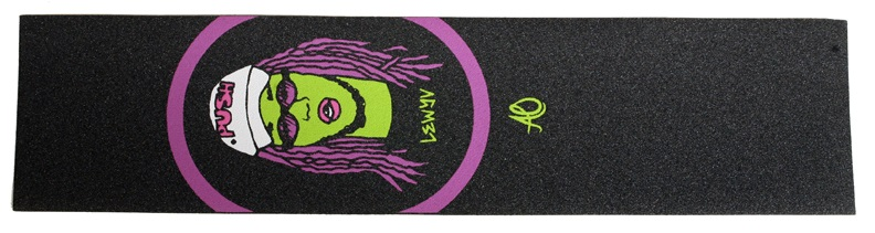 AO Cartoon Griptape Cory