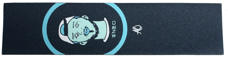 AO Cartoon Griptape Enzo